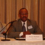 Prince Wallace, Owner and CEO West Central Environmental Consultants