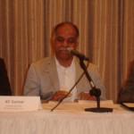 KC Sumar, Founder and ECO of TAJ Technologies, Inc.
